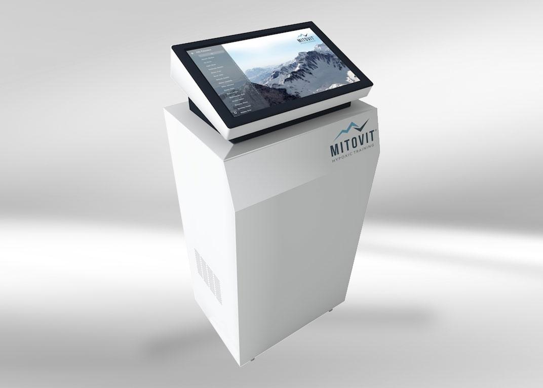 Kundenspezifische Lösungen Touchscreen
