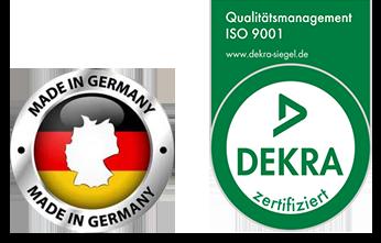 PICOS: Zertifizierte Industrie-PC made in Germany