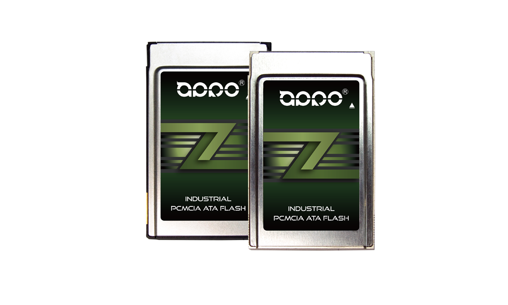 ATA PC Card
