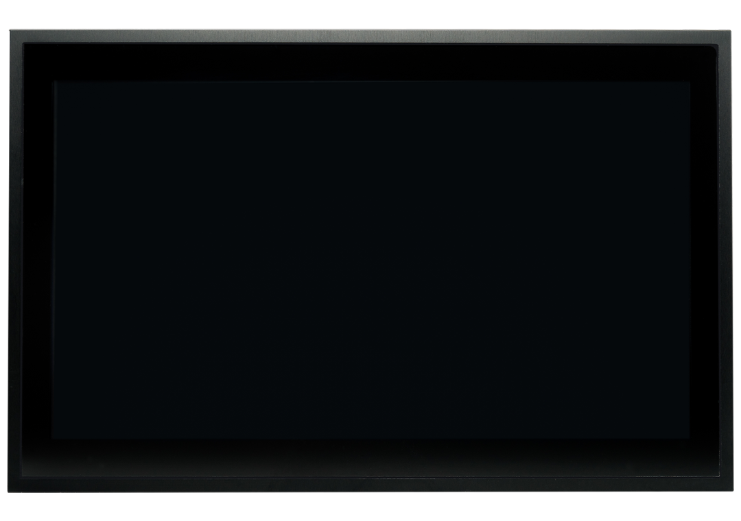 Einbau-IPCs mit Touch KPC-xxx (Front)